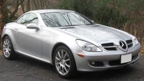 Mercedes-Benz R171