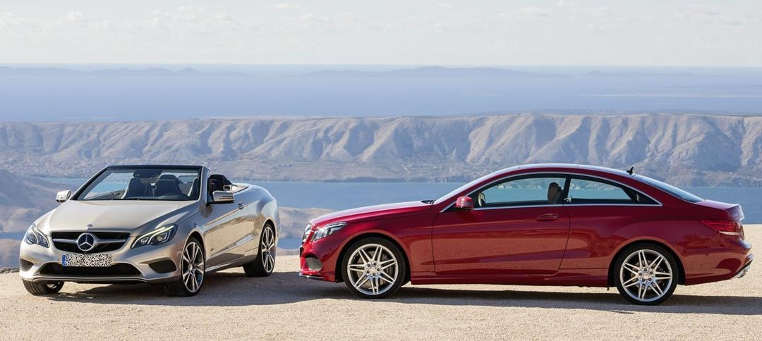 Mercedes-Benz wins 2014 ACSI customer satisfaction survey