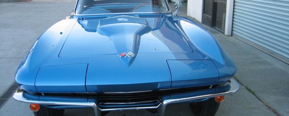 Classic Auto Restoration